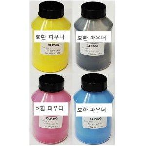 삼성레이져프린터 충전용파우더/CLT-406 40g/리필토너
