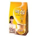 맥심 모카골드 커피믹스 1kg 자판기커피/자핀기/커피