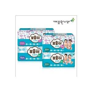 보솜이 소프트 밴드/팬티/대형/특대형/4팩
