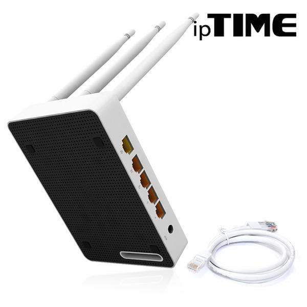 [아이피타임] EFM ipTIME N704BCM 와이파이 공유기 유 무선 공유기
