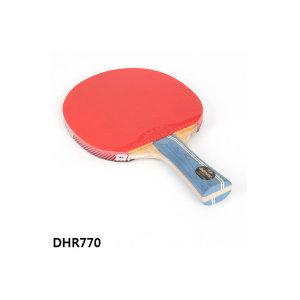 도닉 탁구라켓 쉐이크라켓 DHR770
