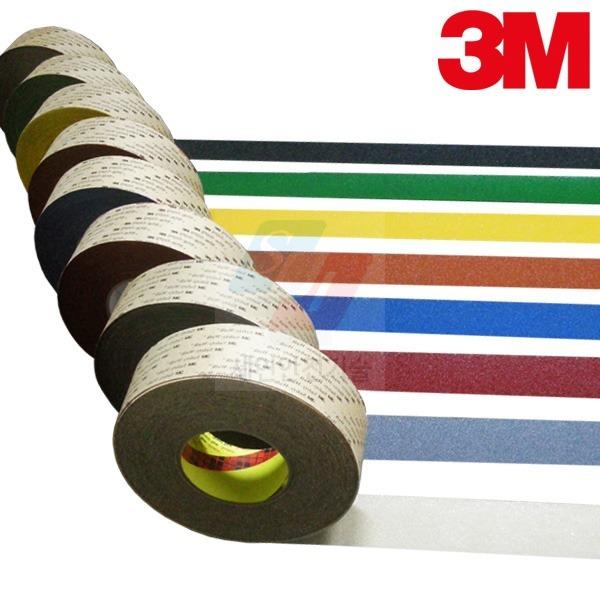 3M정품 미끄럼방지테이프 논슬립테이프 일반형 18m
