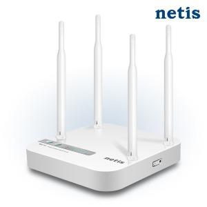 netis WF2781 /AC1200 기가비트 무선 와이파이 공유기