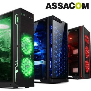 i7/7700K/7700/8G/SSD/1TB/GTX1080Ti/1050/조립컴퓨터