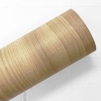 무늬목시트지 가구시트지 나무시트 wd-001 오크브라운