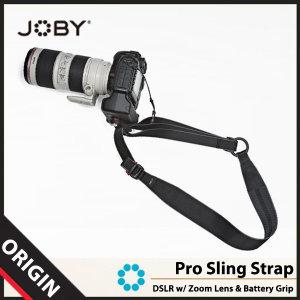 조비 Pro Sling Strap S-L/넥스트랩/카메라스트랩