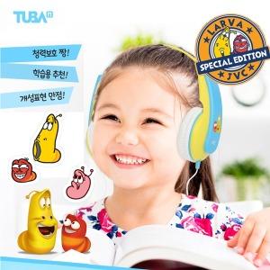 JVC 라바에디션 청력보호 어린이용헤드셋 헤드폰