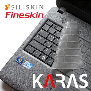 삼성 NT900X3L-L38L 전용 노트북 키스킨 키덮개