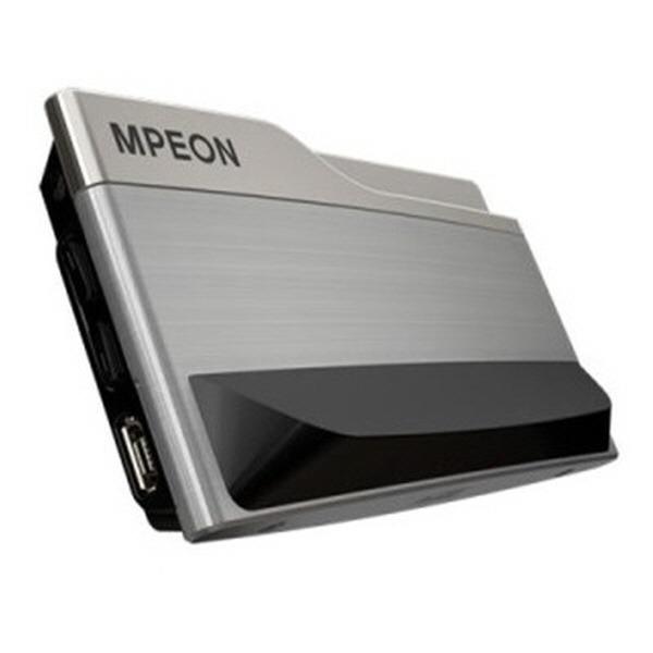 엠피온 SET-560 고급 무선 하이패스 태양광충전기포함