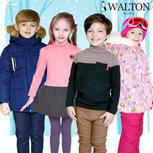 월튼키즈|겨울신상|무배|티셔츠|상하복|원피스|아동복