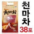 KY식품 콘플레이크 천마차 38포