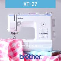 당일발송 XT27 부라더미싱 브라더 인기 XT-27 가정용