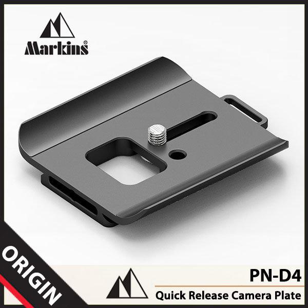 마킨스 플레이트 PN-D4 (니콘 D4/D4s/D5 전용)