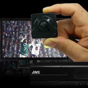 FULL HD 240만화소 초소형 핀홀 CCTV 녹화기 세트
