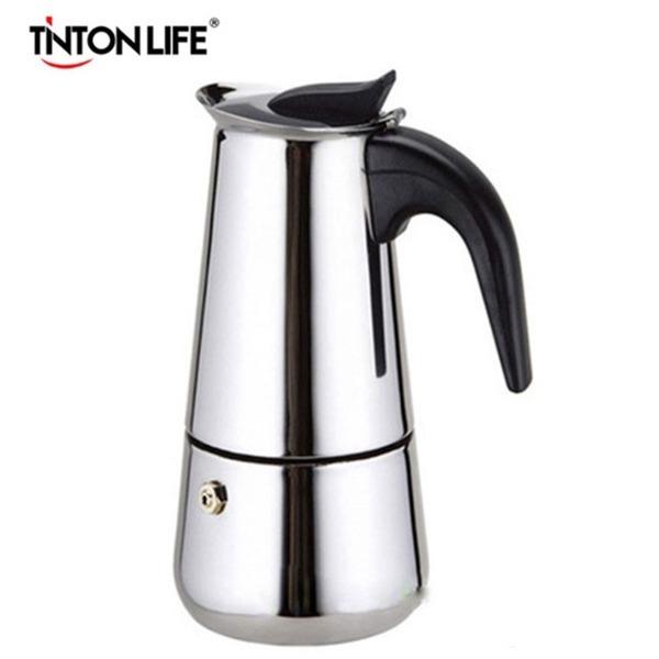 커피드립 여과기 에스프레소 스토브 최고품질