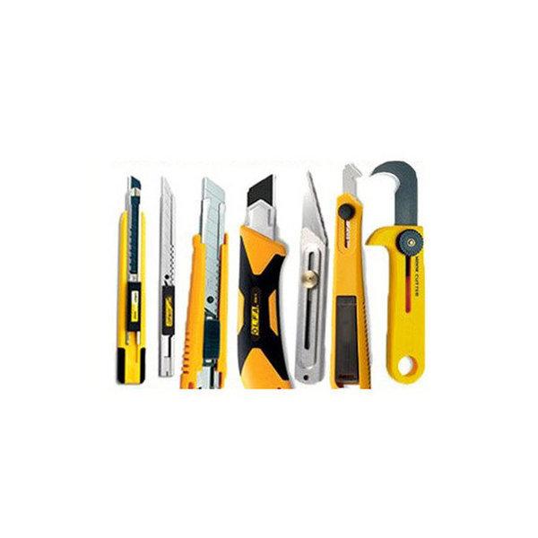 OLFA커터칼 일제 다목적칼 아트나이프 원형로터리칼