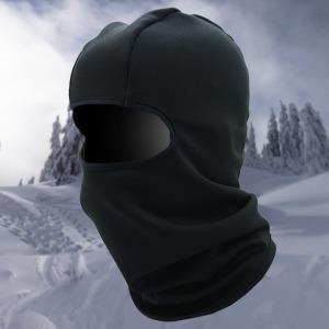 국산편안한 기모 바라클라바 넥워머 방한 안면 마스크