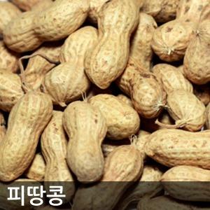 볶음땅콩 1kg 껍질채 볶은피땅콩 대보름부럼 하양마트