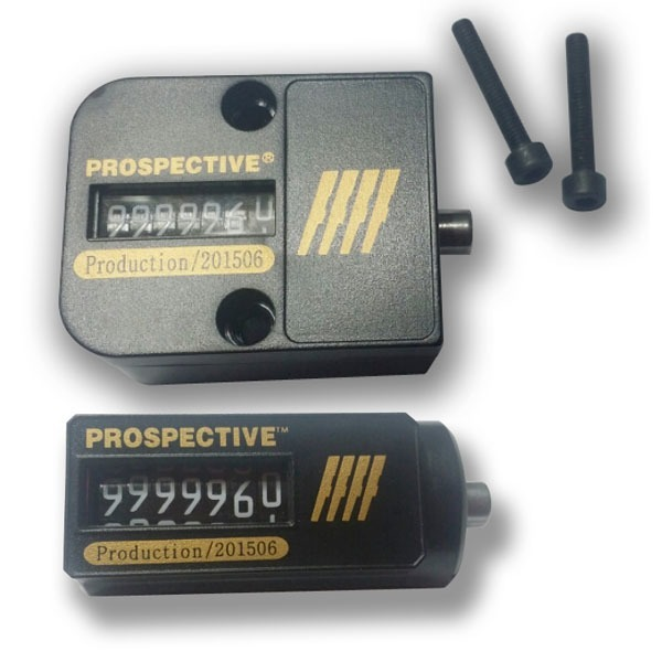 사각 금형카운터 CVPL-200/원형 금형카운터 CVR-23