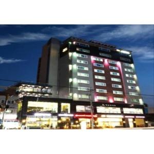 |전남 여수시| 여수 HS관광호텔