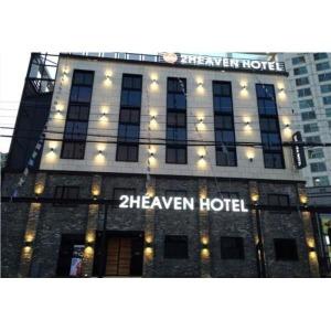 |경남 김해시| 투헤븐호텔(롯데워터파크점)