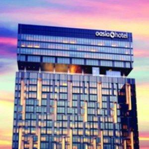 오아시아 호텔 노베나 싱가포르