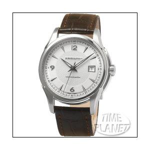 타임플래닛 해밀턴 H32515555 HAMILTON 가죽밴드 시계