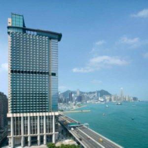 하버 그랜드 홍콩