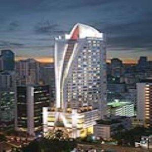 풀만 방콕 그랜드 스쿰윗