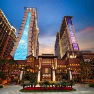 쉐라톤 그랜드 마카오 호텔 코타이 센트럴