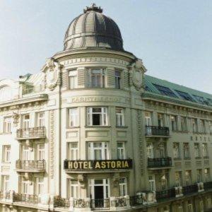 오스트리아 트렌드 호텔 아스토리아