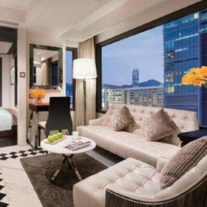 호텔 프라보 홍콩