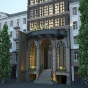 사노우바 호텔