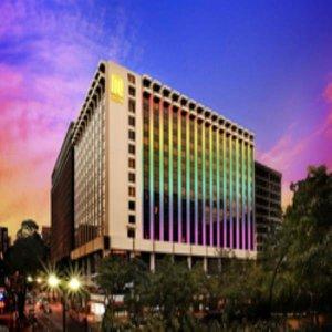 리갈 구룡 호텔