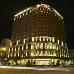 민토안 갤럭시 호텔