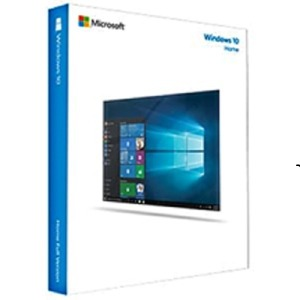 Windows 10 Home  처음사용자용한글 FPP USB 패키지 A