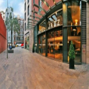 호텔 재즈 바르셀로나
