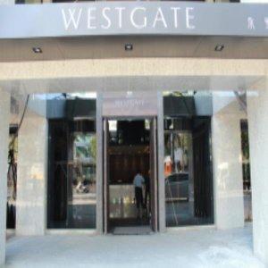 웨스트 게이트 호텔