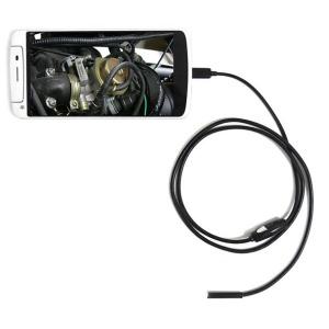 KC인증 스마트폰 내시경카메라 1M 2M 3.5M PC USB지원