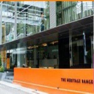 더 헤리티지 호텔 방콕