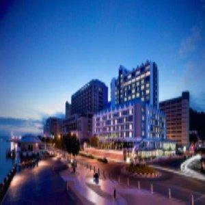 하얏트 리젠시 키나발루 호텔