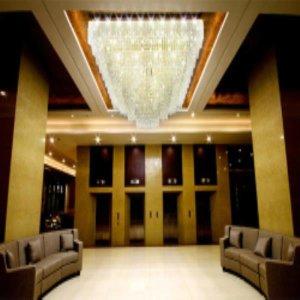 만다린 플라자 호텔