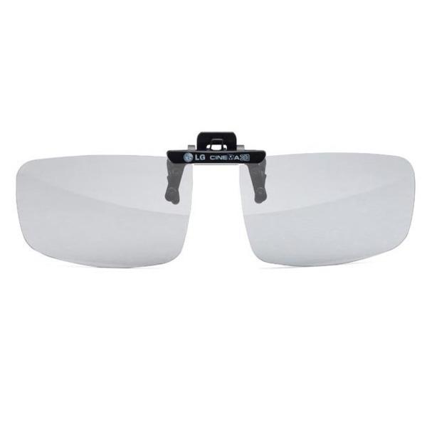 (창고대방출) AG-F420 LG정품 클립형 3D안경(편광)