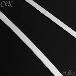 은목걸이 스터링실버 체인목걸이 여성용 CeK 2201W