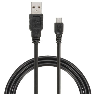 PS4 USB케이블 (PS4) 듀얼쇼크충전 1M