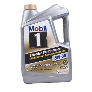 Mobil1 모빌원 EP 5W30 4.73L 엔진오일