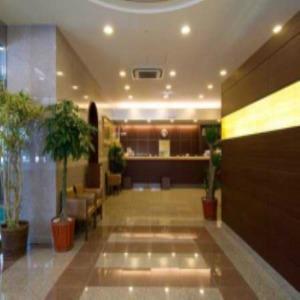 호텔 루트 인 하카타 에키마에