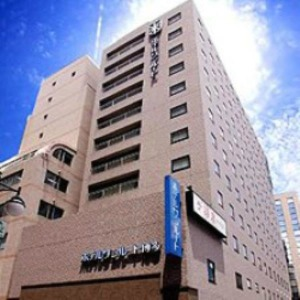 호텔 선루트 하카타