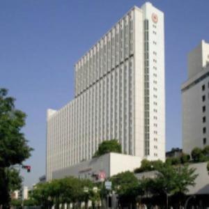 쉐라톤 미야코 호텔 오사카
