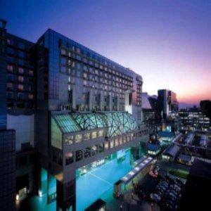 호텔 그란비아 교토